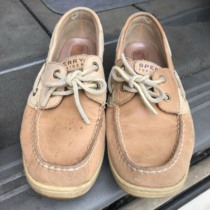 Woman's SPERRYS top Sider